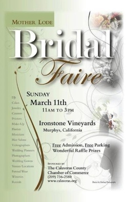 Mother Lode Bridal Fare